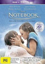 The Notebook (DVD, 2014)