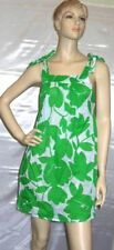 Echo Green/Multi Swimsuit Cover Up Dress Size Small NWT