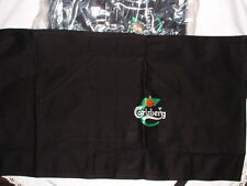 Carlsberg Bar Apron-Short size - New