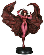 "MARVEL BOWEN Designs_SCARLET WITCH 14 "" Variant Statue_Exclusive Limited Edition"