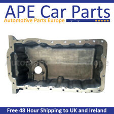 Oil Sump Pan With Level Sensor Hole For VW Golf Mk4 1.6 1.9 TDi 2.0 038103603N