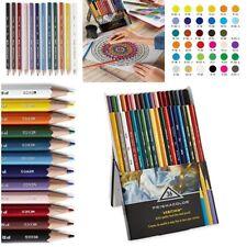 Prismacolor Premier Verithin Colored Pencils Assorted Colors 36 Pack Case Set