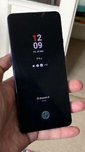 OnePlus 7T - 128GB - Glacier Blue (Unlocked) (Dual SIM)