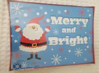 Discontinued CHRISTMAS HOLIDAY 14 CARD ENVELOPE GREETING GIFT PARTY LARGE #3