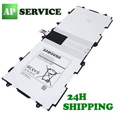 Battery For Samsung Galaxy Tab 3 10.1 6800 mAh T4500E GT-P5200 GT-P5210 GT P5220