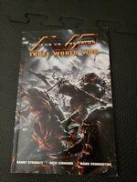 Aliens vs Predator Three World War Complete Dark Horse TPB RARE oop comics