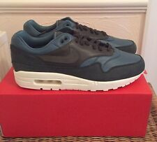Nike AIR MAX 1-Pinnacle-UK 10 US 11-Iced Nuovo di zecca-Giada-ATMOS-patta