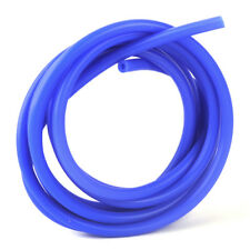 3 Meters Blue Silicone Tube Hose ID 4mm High Temp Air Vacuum Engine Bay Dress Up