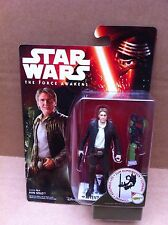Star Wars - The Force Awakens -Han Solo - Jungle Mission - 3.75 action figure
