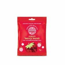 BIONA Bio Berry Burst Bonbons - 75 g - 79920