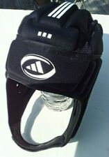 adidas Rugby Head Gear Guard Protector Helmet  Black Size M