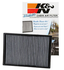 VF3007 K&N Cabin Pollen Air Filter  - Genuine Brand New KN Product in Box!