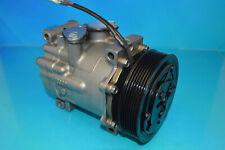 AC Compressor Fits Dodge Dakota D-Series Ramcharger W-Series (1yr Warr) R57562