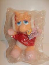 Vintage McDonald'S Baby Miss Piggy 1988 Tag & Selaed In Bag Jim Henson'S Muppets