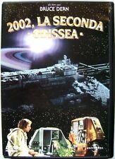 Dvd 2002 La Seconda Odissea di Douglas Trumbull 1972 Usato fuori catalogo