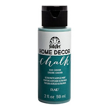 FolkArt Home D�cor Chalk Furniture & Craft Paint in Assorted Colors, 2 oz,