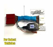 Add An Amp Amplifier Adapter for select Mazda 2 3 6 MX-5 Miata CX-7 9 RX8 RX-8