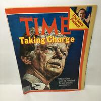 Time Magazine February 4 1980 Taking Charge