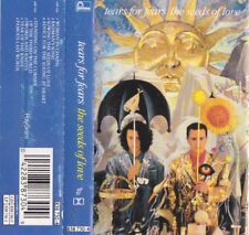 TEARS FOR FEARS The Seeds Of Love - Cassette - Tape   SirH70
