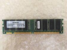 SIEMENS HYS64V8200GU-8 8MX64 PC100 SDRAM