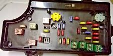 08-09 PATRIOT CALIBER COMPASS FUSE RELAY BOX INTEGRATED POWER MODULE P68048227AA