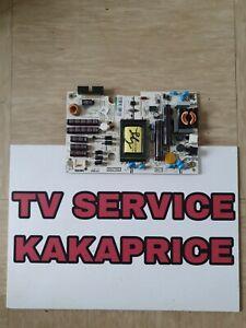 "SHARP LC-24DV510K 24"" TV POWER SUPPLY BOARD 17PW80"
