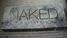 URBAN DECAY NAKED SMOKY EYE SHADOW PALETTE BEAUTY NEW IN BOX