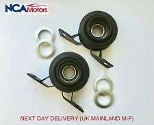 Land Rover Freelander 1 VCU Propshaft End Bearings TOQ000040 x 2 OEM Spec