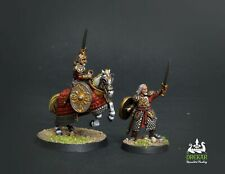 Théoden King of Rohan - Battle for middle earth ** COMMISSION ** painting