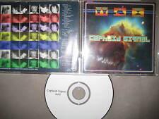 CD Wax - Cepheid Signal --- Japanese Nippon OI PUNK rock'n'roll twist shuffle