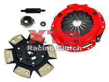 XTR STAGE 3 CLUTCH KIT for TOYOTA 6/87-88 4RUNNER PICKUP 2.4L TURBO/ 93-95 4WD
