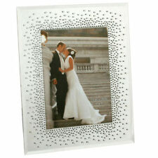 Glass Special Occasions Freestanding Photo & Picture Frames