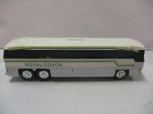 Royal Charter Bus Bank