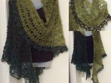 Lace Häkeln In Damen Schals Tücher Günstig Kaufen Ebay