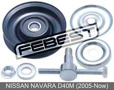 Pulley Tensioner Kit For Nissan Navara D40M (2005-Now)