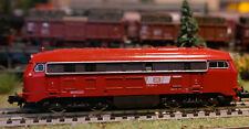 Arnold Spur N 2050 Diesellok BR 218-286-3 der DB mit SIMPLEX-Kupplung OVP