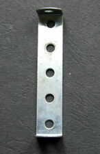 Mecanno 1950's - PART No.46 (zinc)  Double Angle Strip (Pack Of 2)