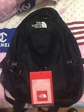 north face utility tote se black backpack