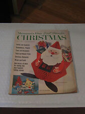 Vintage Womans Day Best Ideas For Christmas Number 5 1963 Decorations Plus