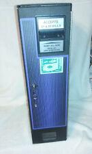 CM-100 / CM-222 $1,$2 & $5  Dollar Bill Changer,  Complete Working Unit new lock