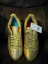 Wonder Woman 1984 x Reebok Metallic Gold WONDER WOMAN Shoes - Limited Run