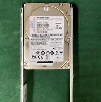 IBM 3546-2076 (00AR325 / 00AR394 / 00AR478) IBM V7000 600GB 6Gb SAS 10K 2.5-inch