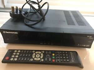 technomate satellite receiver