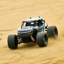 WLtoys P929 1/18 2.4G RTR Electric 4WD Brushed Monster Truck RC Car Toy Gift /s