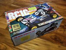 Team Associated RC10 Worlds Car #6037 6037 1993-1994 World Champion Replica 1:10