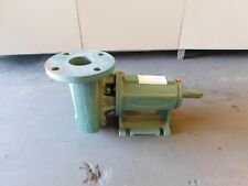 """NEW Peerless F1 825A Horizontal End Suction Pump 8"""" Imp Dia. 2.5"""" Discharge X 3"""""""