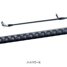 """Shimano ZODIAS 172MH-2 Medium Heavy 7'2"""" Bass Fishing Baitcasting Rod Pole F/S"""