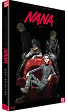 Nana, l'intégrale 2Blu-Ray Collector Edition (Français/Japon.)