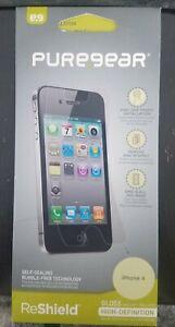 PureGear Screen Protector iPhone4
