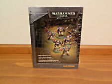Warhammer 40,000 Space Marine Tactical Squad 2000 New